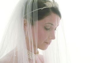 �Qu� joyas puedo lucir el d�a de mi boda?