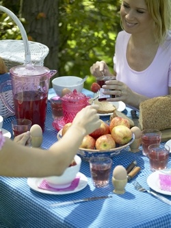 Desayunos de verano, ricos, sanos� �y no engordan!