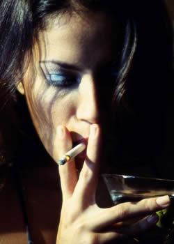 Evita engordar al dejar de fumar