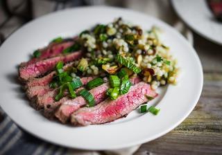 Cocina light: adelgazar con salud sin renunciar al sabor