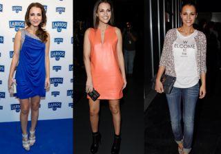 Celebrity Style: Paula Echevarr�a