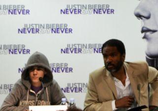 Justin Bieber revoluciona Madrid