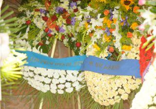 Familiares, amigos y seguidores lloran la muerte de Severiano Ballesteros