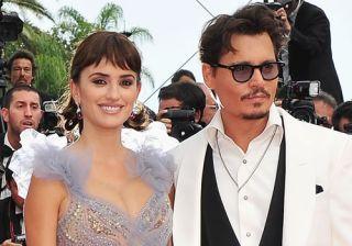 Pen�lope Cruz deslumbrante en la noche de Cannes