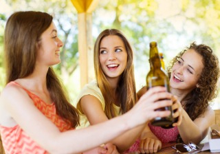 La cerveza, �engorda tanto como se piensa?