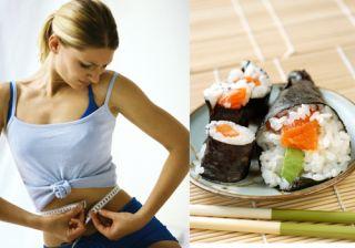 La dieta japonesa: rica, sana �y efectiva!