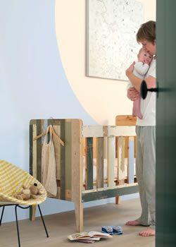 Muebles reciclados se lleva lo vintage mujerdeelite - Muebles reciclados vintage ...