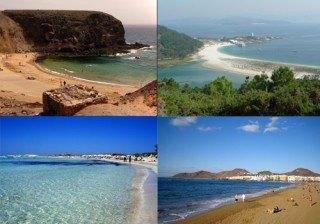 Las diez mejores playas de Espa�a