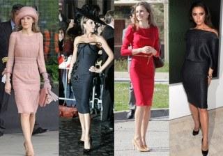 C�mo vestir de protocolo: el vestido de c�ctel