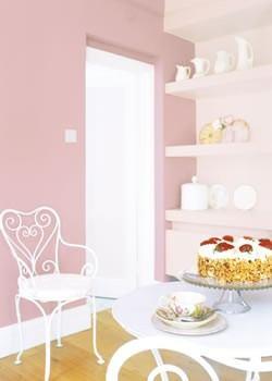 �C�mo elegir los colores m�s adecuados para pintar mi casa?