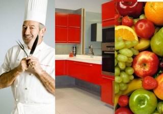 karlos Arguiñano : Ensaladas