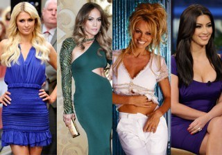 Jennifer L�pez o Kim Kardashian, entre los famosos con v�deos porno caseros
