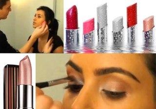 �Aprende a maquillarte en solo 5 minutos... al estilo de Kim Kardashian!