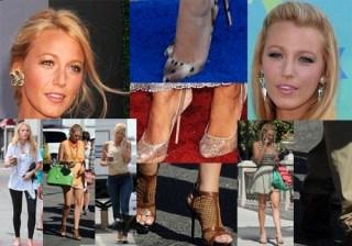 �Trucos y consejos de moda y belleza del estilo de Blake Lively!