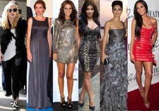 Rihanna, Letizia Ortiz y Romina Belluscio, entre las famosas mejor y peor vestidas de la semana