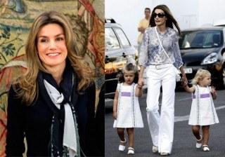 La Princesa de Asturias cumple 39 a�os...�Feliz cumplea�os!