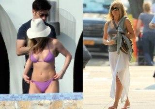Copia las claves de belleza de Jennifer Aniston: �dieta detox y un poco de ejercicio!