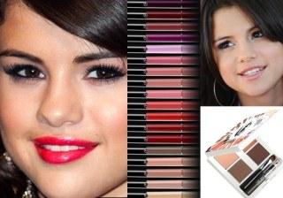 �Aprende a maquillarte como Selena G�mez... y deslumbrar�s como ella!