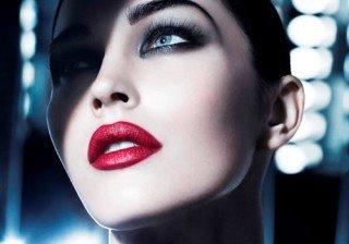 Maquillaje de labios �en rojo!