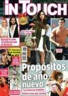 Las portadas de las revistas del corazón de esta semana 04/01/12