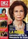 Las portadas de las revistas del corazón de esta semana 11/01/12