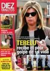 Las portadas de las revistas del corazón de esta semana 18/01/12