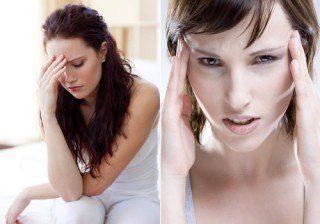 El dolor de cabeza: tipos, causas, s�ntomas y tratamientos
