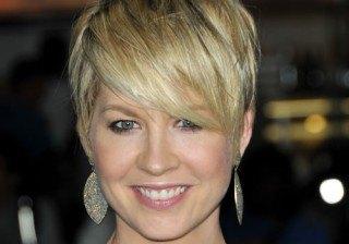 Tendencias cabello: el look gar�on y el efecto mojado �arrasan!