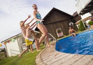 Cuidados y consejos pr�cticos para el mantenimiento de la piscina