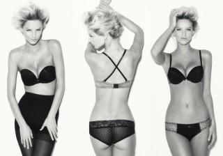 Tendencias lencer�a oto�o-invierno 2012/2013: sensualidad, glamour y seducci�n