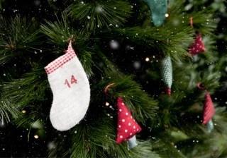 Decora tu hogar en Navidad