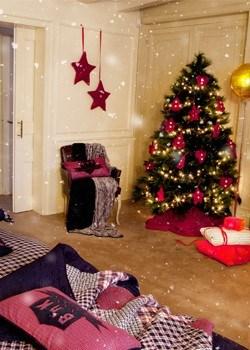 Decora tu hogar en navidad mujerdeelite for Decora tu hogar