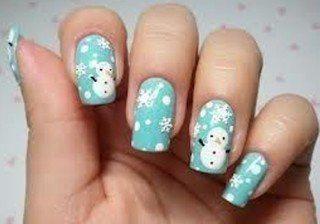 Nail-Art: ap�ntate a la �ltima moda en manicura para invierno 2013