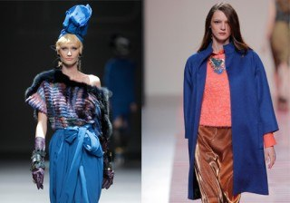 Mercedes Benz Fashion Week Madrid 2013: los desfiles de Roberto Torreta, Ailanto, Mar�a Barros y Rabaneda