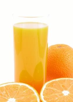 La Naranja, una fuente de vitaminas y minerales