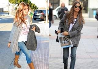 Los mejores looks casual de Sara Carbonero