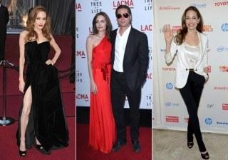 Las claves de estilo de Angelina Jolie
