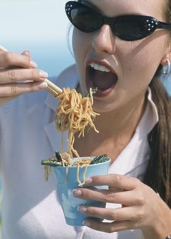 Clases de alimentos (macronutrientes)