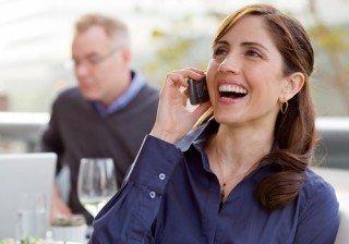 El uso del tel�fono m�vil activa determinadas �reas del cerebro
