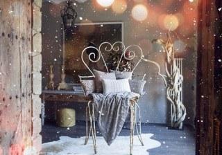 Tendencias para decorar la casa esta Navidad