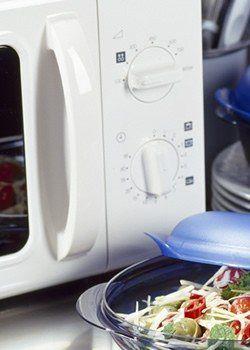 Cocinar en microondas mujerdeelite for Cocinar en microondas