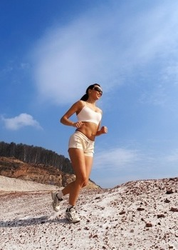 Ventajas del ejercicio f�sico