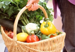 Qu� comer para prevenir el c�ncer