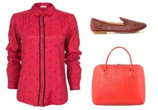 Los mejores regalos en color rojo para conquistar este San Valent�n