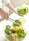 Dieta vegetariana depurativa �adi�s toxinas!