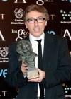 Ganadores premios Goya 2014: David Trueba arrasa con �Vivir es f�cil con los ojos cerrados�