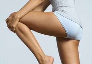 Ejercicios f�ciles y eficaces para unos muslos y pantorrillas firmes