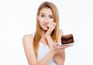 Consejos para evitar engordar por estr�s