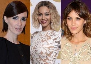 Peinados y cortes de pelo primavera-verano 2014: la media melena arrasa en todas sus versiones