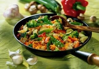 Recetas ricas en fibra �sanas y deliciosas!